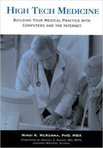 High Tech Medicine Book Cover