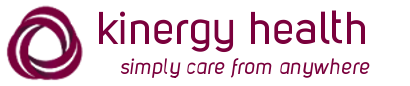 Kinergy Health Logo